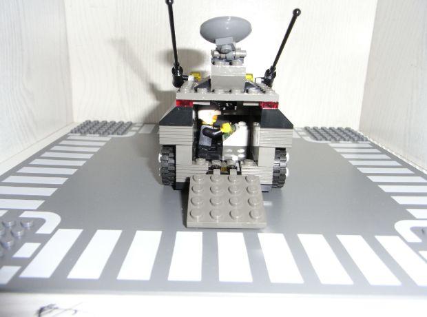 指揮通信車3