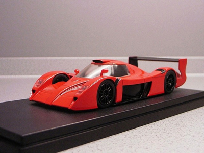 TOYOTA GT one①
