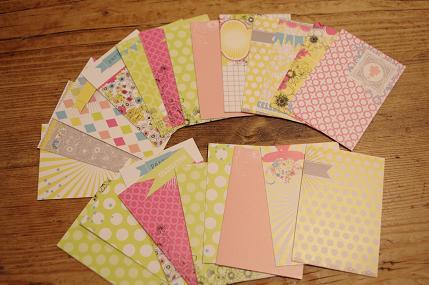 card kit 4