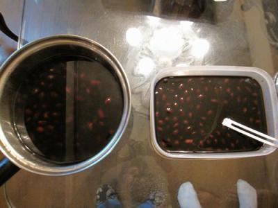 おせち黒豆