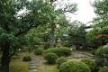 森川邸 庭園