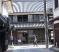 旧笠井邸 正面