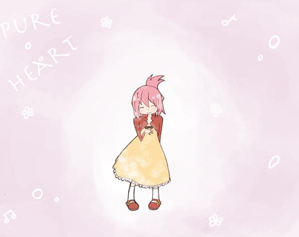 ピュアちゃん1