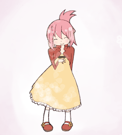 ピュアちゃん2