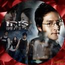 IRIS1レーベル-13