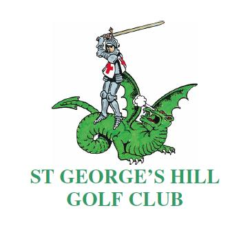 St Georges Hill Logo