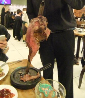 Meat brazil