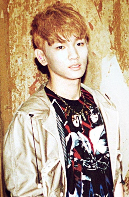 110427 official-new-SHINee Key