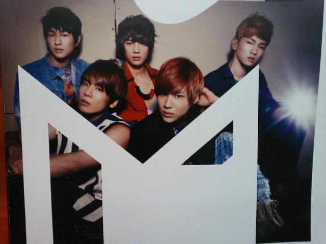 MTV -SHINee-3 SHIBUYA