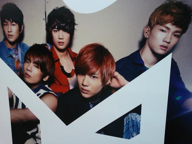 MTV -SHINee-2 SHIBUYA