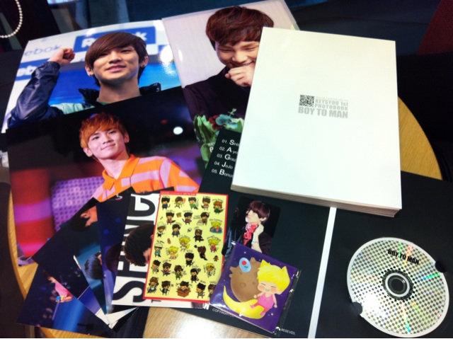 keysyou 1st photobook r