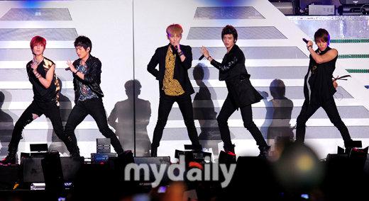 110528 dream concert -19