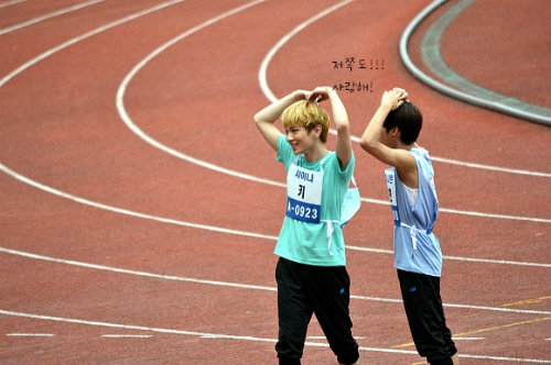 110827 Idol Star Athletics - 1 -19