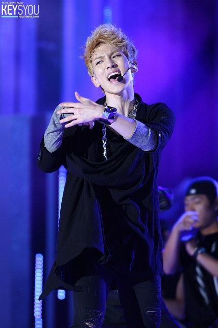 111003 dream concert - 21