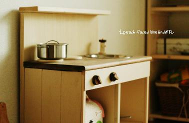 おままごとキッチン7