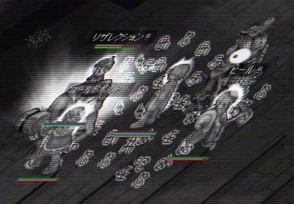 10-06-30(アヌビス狩り)
