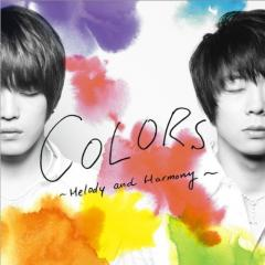 COLORS melody and harmoney