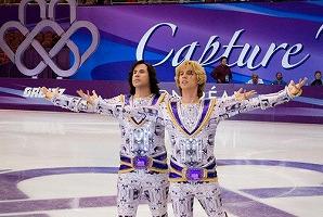 俺たちフィギュアスケーター2