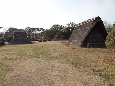 蜆塚遺跡1