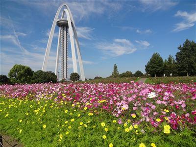 木曽三川公園138タワーパーク3