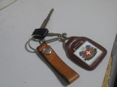 TB号の鍵