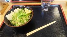 香川のおうどん
