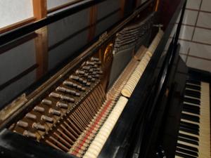 ピアノが来た!-2