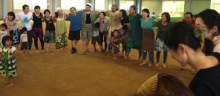 1アフリカン合宿2011