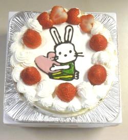 ケーキ(ホール)