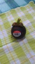 変な果物 1
