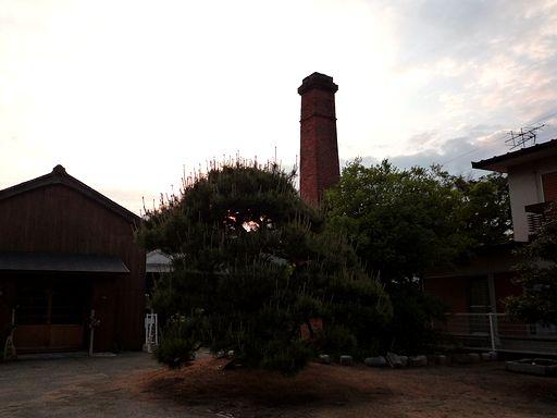 煙突広場 焼酎