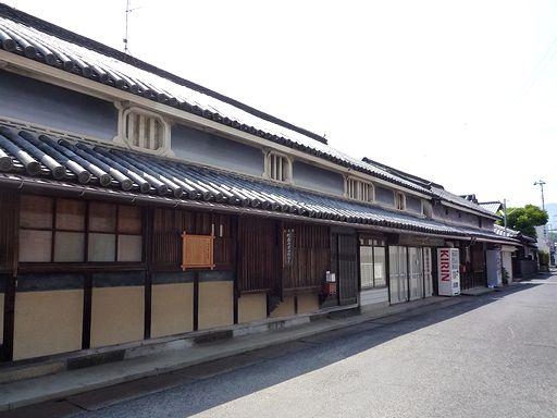 松村屋  泉屋