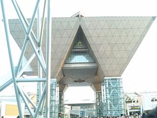 2011/12/21 国際展示場