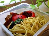 夏野菜ランチボックス