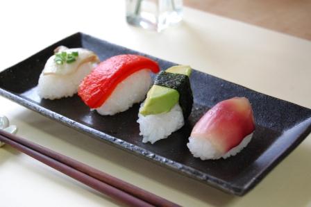 野菜寿司2010 w