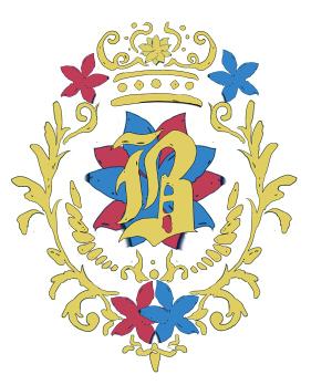 ペンダントの紋章