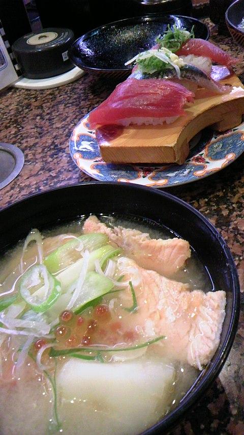 寿司-鳥取