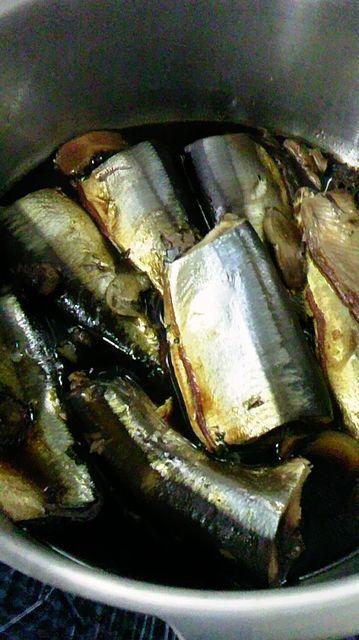 食-秋刀魚