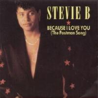 Because I Love You (The Postman Song)