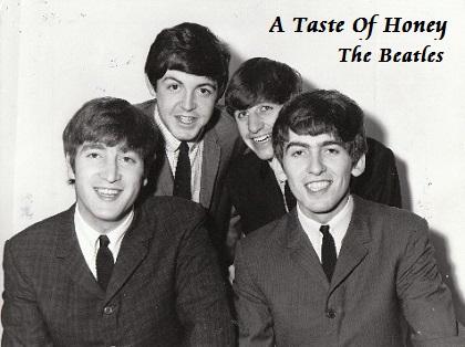 A Taste Of Honey / The Beatles