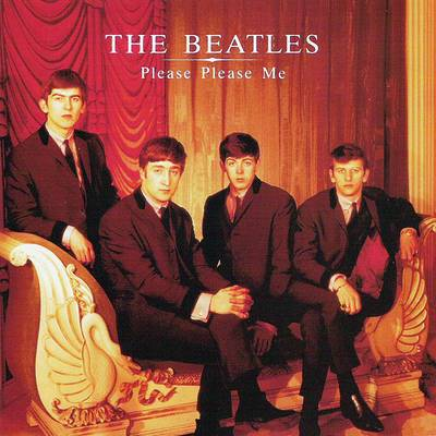 Please Please Me - UK Single
