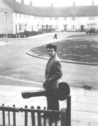Young George 1957