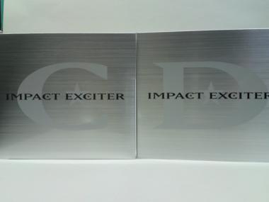 IMPACT EXCITER 05