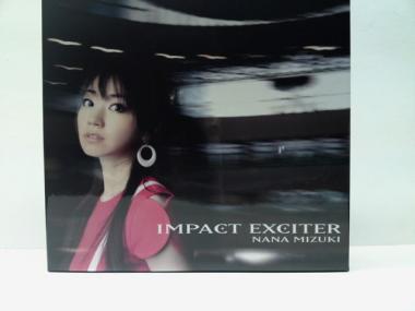 IMPACT EXCITER 01
