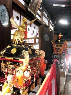 富島神社秋祭01