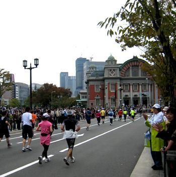 大阪マラソン01