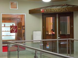 CJ Grand Health Spa
