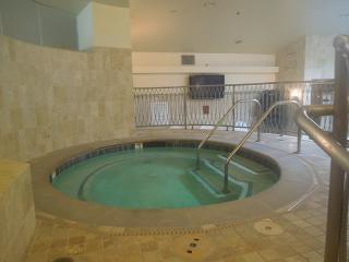 CJ Grand Health Spa
