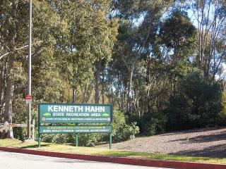 Kenneth Hahn SRA