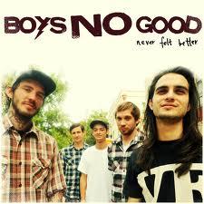 boys no good